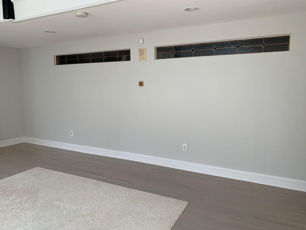 Custom Closets/Laundry Rooms
