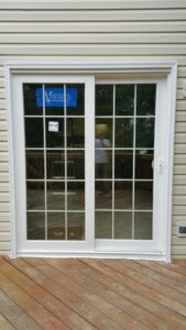 Roofing/Siding/Doors and Windows